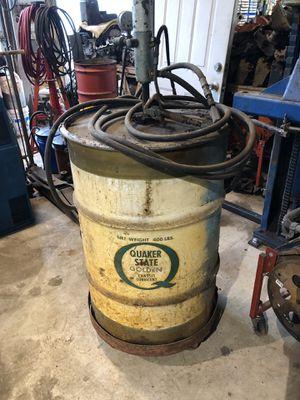 Air lube gun for Sale in Raymond, WA