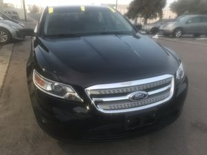 2012 Ford Taurus!! Clean Title!! for Sale in Englewood, CO