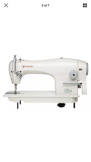 Brand new SINGER 191D-30 industrial sewing machine for Sale in Miami, FL