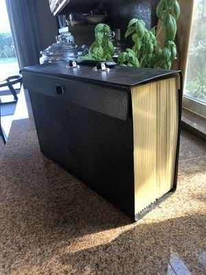 Files Organizer $5 for Sale in Davis, CA