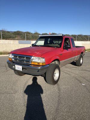 1998 Ford Ranger XLT 4.0 Auto for Sale in San Bernardino, CA