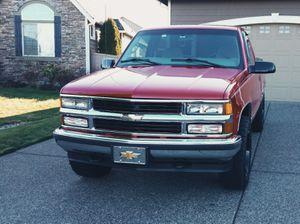 Chevrolet Silverado Very Strong for Sale in Richmond, VA