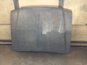 2002 ford ranger 4x4hood ready for paint for Sale in Lorain, OH