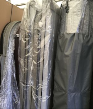 Dozens of hot tub covers, various sizes, liquidation prices for Sale in Lynnwood, WA
