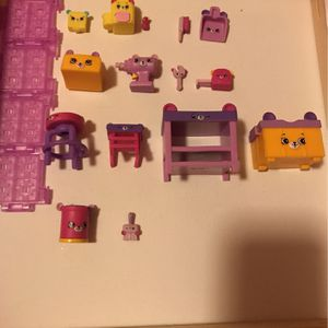Shopkins Toys for Sale in Anaheim, CA