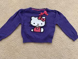 Hello kitty girl shirt - 12-18 mo for Sale in Las Vegas, NV