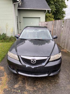 Mazda 6 2005 for Sale in Everett, WA