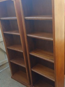 Bookshelf for Sale in Fresno,  CA