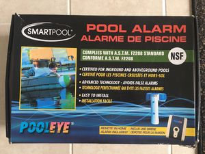 Pool alarm for Sale in Goshen, NY