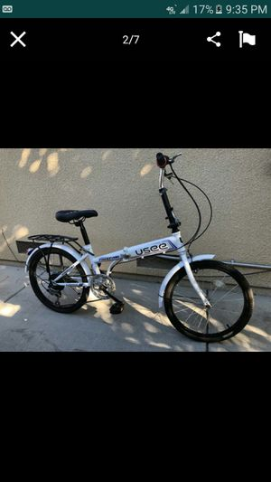 Folding bike for Sale in Fresno, CA