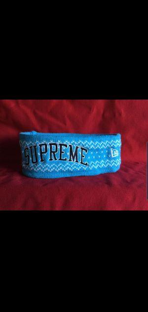 Supreme headband for Sale in Tacoma, WA
