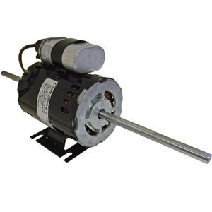 FASCO 115 Volt 1100 RPM OEM Double-Shafted Fan Motor # 7190-2773 – 304970 for Sale in Bethalto, IL