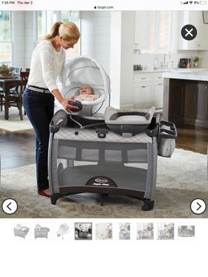 Graco pack n play for Sale in Fresno, CA