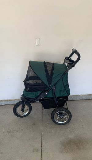Pet Gear NV No Zip Stroller- Dogs up to 70lbs for Sale in Temecula, CA