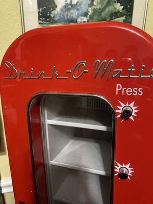 Coke machine, $75. OBO for Sale in Duncanville, TX