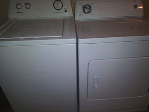 Washer and dryer for Sale in Plano, TX