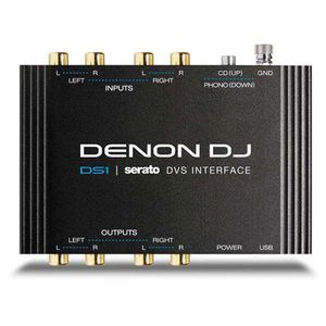 Serato DJ Denon DS1 Audio Interace for Sale in Washington, DC