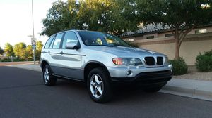 2003 BMW X5 **Low Miles for Sale in Peoria, AZ