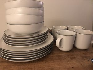 Gordon Ramsay dinnerware set for Sale in Seattle, WA
