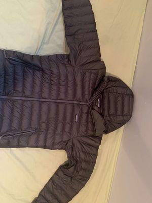 patagonia hoodie jacket for Sale in Palatine, IL