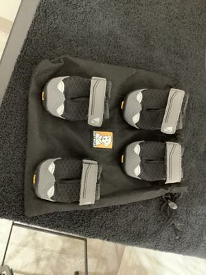RUFFWEAR SMALL DOG SHOES NEW for Sale in Salem, OR