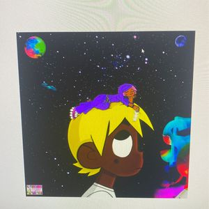 Lil Uzi Vert Or Any Album Cover Edit. You Won't Regret The Buy for Sale in Brentwood, CA