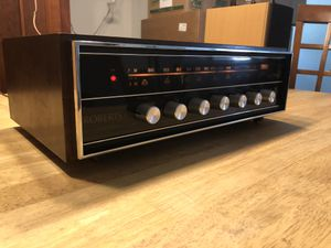 Rheem Roberts AM/FM Model 30 Stereo Vintage Receiver for Sale in La Grange Park, IL