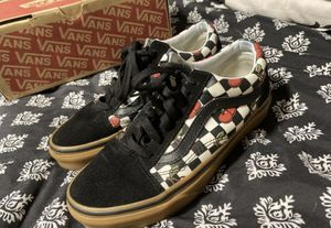 Cherry Vans for Sale in Bristol, CT