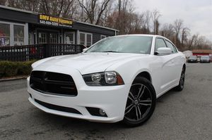 2014 DODGE CHARGER for Sale in Stafford Courthouse, VA