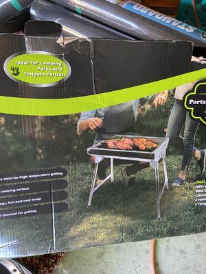 2 bbq grill $30 for Sale in Corona, CA