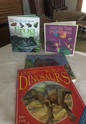Children's books for Sale in Pleasanton, TX