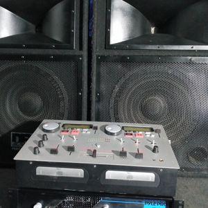 Dj Equipment for Sale in Vernon, CA