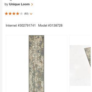 """Unique Loom 2'7""""×10' Runner $25 for Sale in Virginia Beach, VA"""