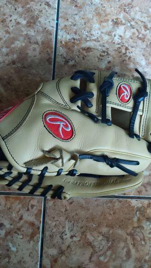 Rawlings Baseball Glove for Sale in Hawthorne, CA