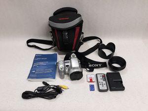 Sony DSC-H7 Cyber-Shot 8.1MP Camera for Sale in Norwalk, CT