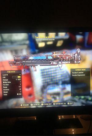 Fallout 76 for Sale in Hemet, CA