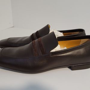 Gucci MENS Brown Loafer Sz 11 for Sale in Virginia Beach, VA