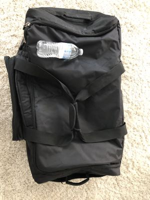 Large wheeled duffle for Sale in Gaithersburg, MD