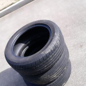 17 in tires for Sale in Van Buren, AR