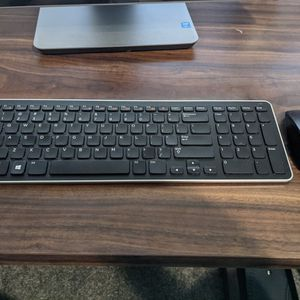 Dell Wireless Keyboard And Mouse for Sale in Long Beach, CA