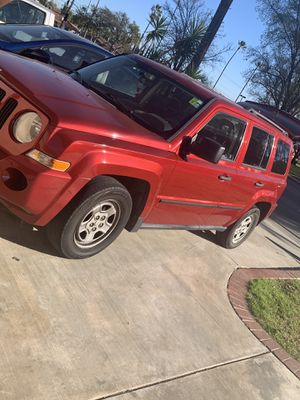 Jeep Patriot 09 for Sale in Fontana, CA