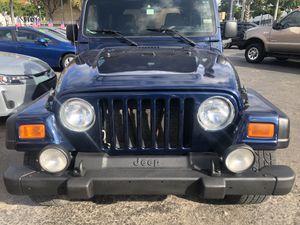 Jeep Wrangler 🌟Pre-Tax Season Special🌟 for Sale in West Palm Beach, FL