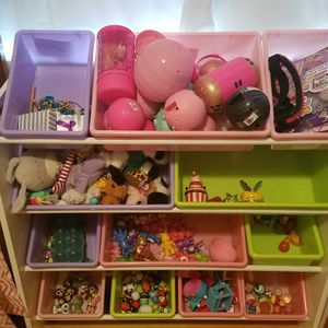 Toy Storage Unit for Sale in Hebron, CT
