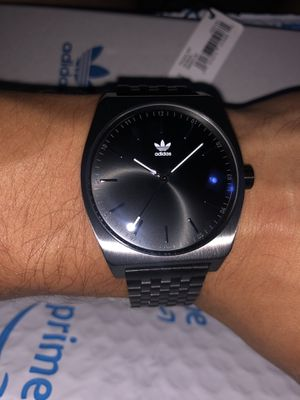 Adidas Watch brand new for Sale in San Antonio, TX