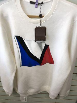 Louis Vuitton rare sweater New w/tags for Sale in Palm Harbor, FL