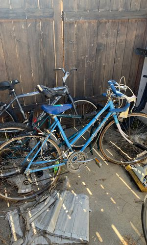 Miscellaneous bikes for sale $10 each for Sale in Montebello, CA