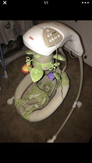 Infant swing for Sale in Newport News, VA