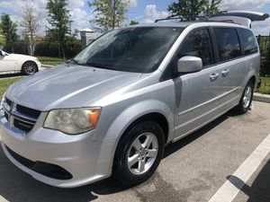 2012 Dodge Gran Caravan for Sale in Fort Myers, FL