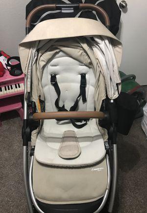 Sand/ caramel accent Maxi Cosi Stroller for Sale in Miami, FL