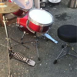 drum set for Sale in Redwood City,  CA